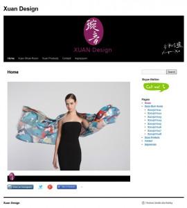Xuan Yin Design